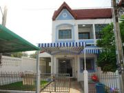 Sukhumvit Townhouse houses For Rent in  East Pattaya