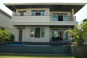 Tropicana Villas houses For Sale in  Jomtien