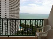 Wongamat Garden Condominium For Rent in  Wongamat Beach