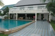 The Boltons houses For Rent in  East Pattaya