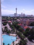 View Talay 1 condos For Rent in  Jomtien
