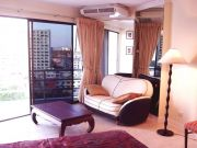 View Talay 2 Condominium For Rent in  Jomtien