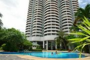 Krisda Cliff & Beach condos For Rent in  South Jomtien