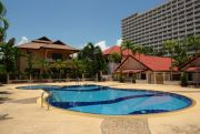 Royal Park Village Jomtien houses For sale and for rent in  Jomtien