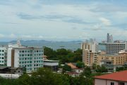 Pattaya Heights condos For Sale in  Pratumnak Hill