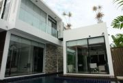 Unique Modern home close to the beach houses For Rent in  Jomtien