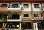 Theppraya Road Townhouse Houses For Rent in  Jomtien