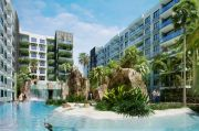 Amazon Residence - Thai name FROM 1,560,000 Condominium For Sale in  Jomtien
