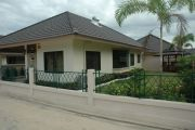 Hillside Village Houses For Sale in  East Pattaya