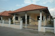 Eakmongkol8 Houses For Rent in  East Pattaya