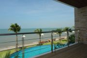 Ananya Beachfront Condominium For Rent in  Naklua