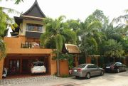 Darawadee houses For Sale in  Jomtien