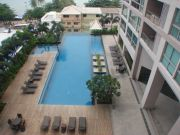 Northshore Condominium Condominium For Rent in  Pattaya City