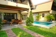 Grand Condotel Houses For Rent in  Jomtien
