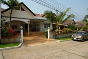 Siam Orchid Ville houses For Sale in  Pattaya City