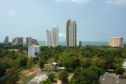 AD Hyatt Condominium For Sale in  Naklua