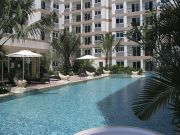 Park Lane Condominium For Sale in  Jomtien