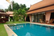 Mabprachan House houses For Rent in  East Pattaya