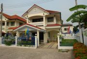 Sukhumvit House houses For Rent in  East Pattaya