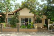 Classic Village houses For Sale in  East Pattaya