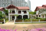 Hin wong Nivate Houses For Rent in  South Jomtien