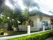 Greenfield Villa Houses For Rent in  East Pattaya