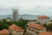 Executive Residence 3 condos For Sale in  Pratumnak Hill