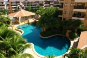 Chateau Dale ThaBali Condominium For Rent in  Jomtien