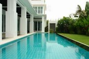 Palm Oasis houses For Sale in  Jomtien