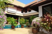 Cest Palai houses For sale and for rent in  Jomtien