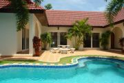Nirvana Pool 1 Houses For Rent in  East Pattaya