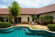 Nirvana Pool 1 Houses For Rent in  East Pattaya