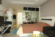 Sunset Boulevard Condominium For Rent in  Pratumnak Hill