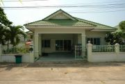 Baan Chalita 2 Houses For Sale in  East Pattaya