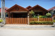 Soi Chaiyapornviti Houses For Sale in  East Pattaya