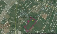 15 Rai land plot in Bang Saray 728913