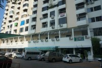 17 apartments in Center Condo commercial For Sale in  Pattaya City