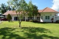 2.5 Rai Huay Yai Family Residence