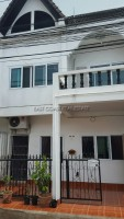 Railway Village Houses For Rent in  East Pattaya