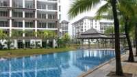 AD Bangsaray Lake & Resort condos For Sale in  South Jomtien