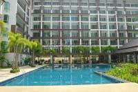 AD Bangsaray Lake & Resort condos For Sale in  South Jomtien