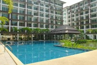 AD Bangsaray Lake Resort 60108