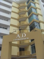 AD  Condominium For Sale in  Wongamat Beach