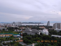 AD Hyatt Condominium For Rent in  Naklua