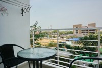 AD Hyatt Condominium For Rent in  Wongamat Beach
