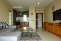 AD Hyatt Condo Condominium For Rent in  Wongamat Beach