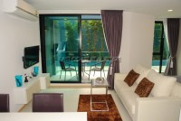 Acqua Condominium For Rent in  Jomtien