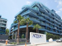 Acqua Condominium condos For Rent in  Jomtien