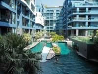 Acqua Condominium condos For Sale in  Jomtien