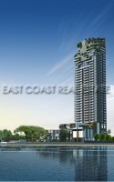 Aeras Condo - Prices start from 2.2m Baht condos For Sale in  Jomtien